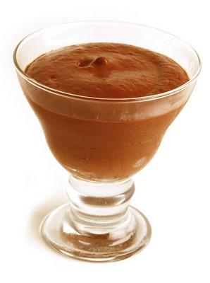 mousse-de-chocolate